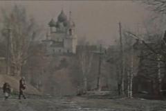 А у нас была тишина (1977) Режиссер - Владимир Шамшурин
