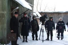 Черные волки (2011) Режиссер - Дмитрий Константинов