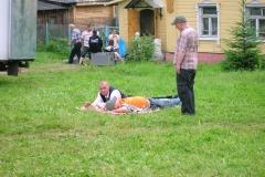 Котовский (сериал) (2009) Режиссер - Станислав Назиров