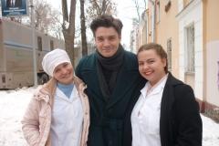МосГаз (2012) Режиссер - Андрей Малюков